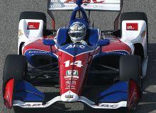 Индикар. Чемпион сезона-2004 Канаан уйдет из серии после 2020 года