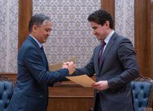 Подписан меморандум сотрудничества между федерациями дзюдо Узбекистана и Кыргызстана