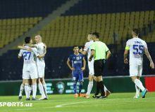 FC Pakhtakor stun FC Andijan with a shocking 5-1 win