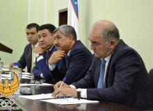 Очередной диалог НОК и Министерства физической культуры и спорта с федерациями