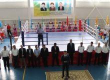 Боксчиларимиз Балхашдаги халқаро турнирда қатнашишади