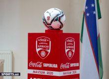 Стало известно время начала матчей 3-тура Суперлиги