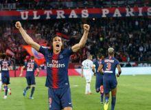 ПСЖ Франция футболи тарихига кирди