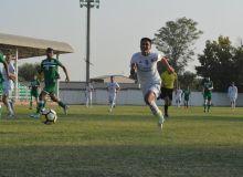 Контрольный матч: «Кызылкум» одержал победу над молодёжной командой «Нефтчи»