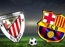«Барселона» – «Атлетик» учрашуви ғолиб ва мағлублари ким?