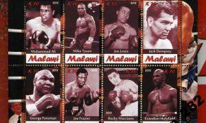 Профессионал бокс тарихидаги энг шиддатли тўқнашувлар
