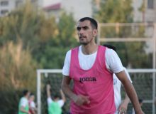 Известна новая команда Жасура Хасанова