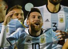 УЕФА Аргентинани Миллатлар лигасида иштирок этишга таклиф қилди