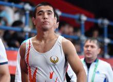 Мухаммадрасул Рахимов – бронзовый призер юношеской Олимпиады по вольной борьбе