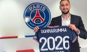 """Расман! ПСЖ """"Евро-2020""""нинг энг яхши футболчисини таркибга қўшиб олди"""