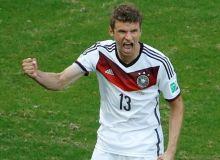 Германия терма жамоаси собиқ футболчиси: Мюллер термадан кетиши керак