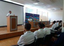 АФУ проводит семинар для директоров региональных детских и юношеских академий