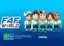 Новый футбольный симулятор Football for friendship world будет выпущен ко всемирному дню футбола