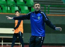 Национальная сборная Узбекистана по футзалу проведет сбор в Алмалыке
