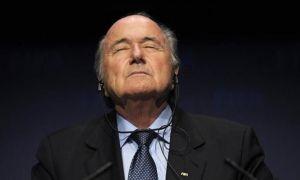 ФИФАнинг собиқ президенти оғир аҳволда касалхонага ётқизилди
