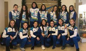 Женская сборная Узбекистана по водному поло будет бороться за лицензию Токио-2020