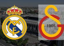 """""""Реал""""нинг """"Галатасарой""""га қарши қайдномаси эълон қилинди. Таркибда жиддий йўқотишлар бор"""