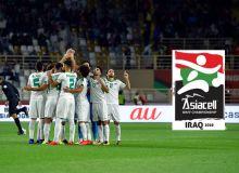Чемпионат Западной Азии: Йемен и Палестина сыграли между собой, Саудовская Аравия начала участие в турнире