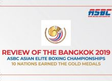 Review of the Bangkok 2019 – Changes