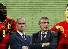 Бугун бизни Евро-2020да қайноқ ўйинлар кутмоқда. Бельгия - Португалия учрашувини кимлар шарҳлашини биласизми?