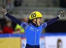 Олимпиада-2018. Россия терма жамоаси илк медалини қўлга киритди