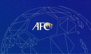Новость об отборочных матчах чемпионата мира по футболу в АФК.