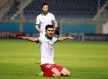"""""""Lokomotiv"""" players received a call-up to the national team of Uzbekistan"""