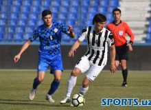 FC Sogdiana keep their place in Uzbekistan Super League defeating 3-1 FC Mashal