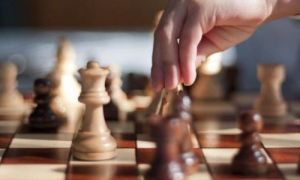 Our chess players have won the international tournament among the SCO countries