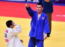 Ведущие дзюдоисты мира примут участие в турнире «Большого шлема» в Екатеринбурге
