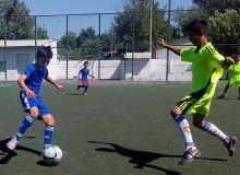 В Самарканде стартовал турнир «Кубок АФУ»