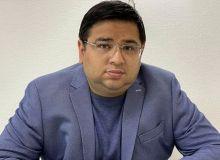 Избран новый заместитель председателя Федерации современного пятиборья Узбекистана
