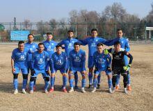 FC Bukhara complete signings of Turkmen goalkeeper and Sanat Shikhov
