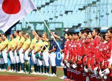 Токио-2020: Соревнования начались