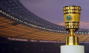 "Германия кубоги ярим финалига қуръа ташланди. ""Бавария"" ўз рақибини билиб олди"