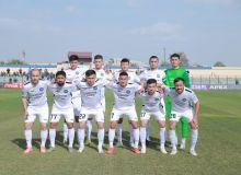 FC Dinamo leave for Dukent training camp
