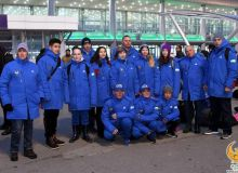 Uzbekistan's junior athletes to participate in the Asian Children I Winter Games in Yuzhno-Sakhalinsk
