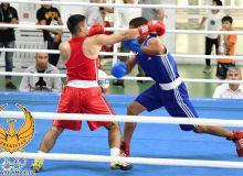 В Самарканде определятся чемпионы Узбекистана по боксу
