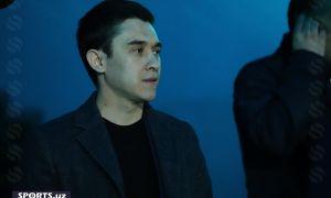 Кутилмаган номлар: Диёр Имомхўжаев талқини бўйича Ўзбекистон рамзий терма жамоаси (Фото)