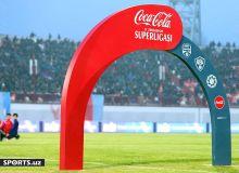 Матч «Навбахор» - «Андижан» оставил позади матч «Пахтакор» - «Локомотив». Но с небольшой разницей