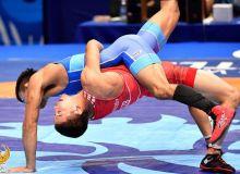Жалгасбай Бердимуратов Токио Олимпиадасида дуч келиши мумкин бўлган энг ноқулай рақибини айтди