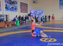 В Самарканде прошел кубок Узбекистана по самбо