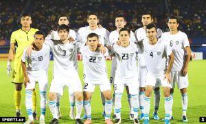 Чемпионат Азии U-23: Сборная Узбекистана сегодня сыграет против ОАЭ