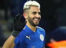 """""""Манчестер Сити"""" икки нафар футболчи учун 110 млн фунт сарфламоқчи"""