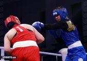 Навбаҳор Ҳамидова - чемпион