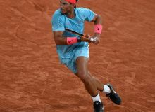"""""""Roland Garros"""". Кутилган натижалар ҳамда Вавринканинг сенсацион мағлубияти кун безагига айланди"""