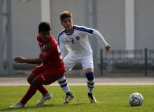 Uzbekistan U16 to face Pakhtakor U21 and Lokomotiv U21 in Tashkent friendlies