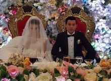«Узбекский Неймар» связал себя узами брака