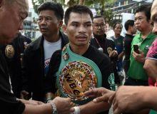 Таиландлик боксчи 52-ғалабасини қўлга киритиб, янги рекордни ўрнатди