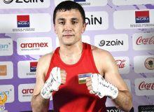 Бобоусмон Батуров завоевал вторую бронзу для сборной Узбекистана